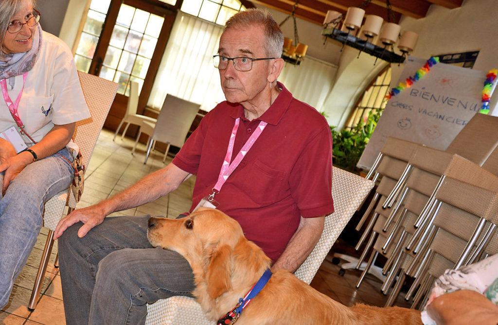 Alzheimer-Ferien sorgen für  Entlastung