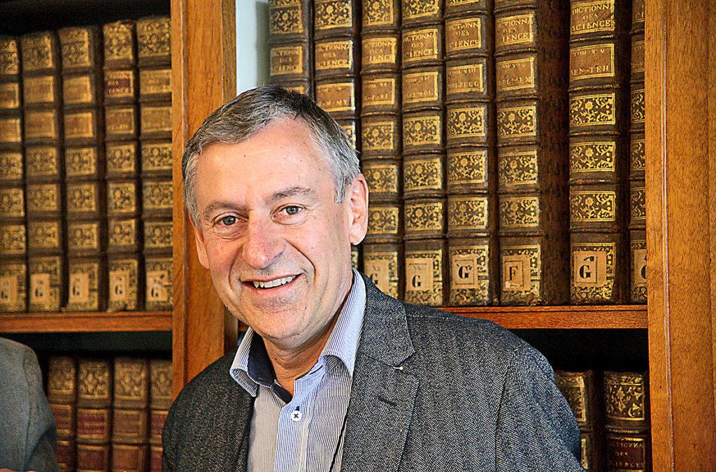 Stadtpräsident von Murten tritt zurück