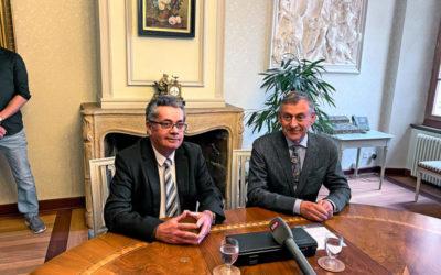 Historisches «Ja» zum Kantonswechsel